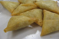 How To Make Prawn Samosas