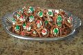 How To Make Lynn's Holiday Pretzel Treats