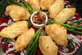 How To Make Asparagus And Prosciutto Wrapped In Puffed Pastry