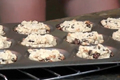 How To Make Healthy Vegan Raisin Cashew Cookies
