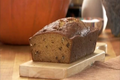Holiday Pumpkin Bread HD