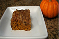 How To Make Pumpkin Coffee Cake With Brown Sugar Glaze