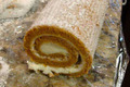Pecan Cream Roll