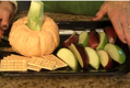 How To Make Pumpkin Cheese Ball