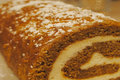 How To Make Creamy Pumpkin Roll