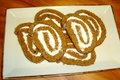 How To Make Pumpkin Swiss Rolls Part 2  - Finalization