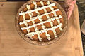How To Make Raw Food Holiday Recipe: &quot;pumpkin&quot; Pie