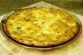 How To Make Crustless Seafood Quiche