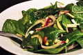 How To Make Quick Spinach And Strawberry Salad