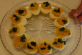 How To Make Delicious And Quick Deviled Egg From Leftover Easter Eggs