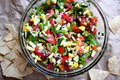 How To Make Happy 30th Episode! Fresh Veggie Salsa