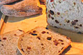 Homemade Raisin Bread In The Bread Machine Recipe Video
