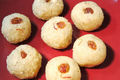 Rava Laddu
