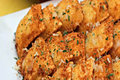 Toasted Ravioli- I Love this appetizer!