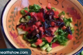 Japanese Spicy Dulse Salad
