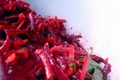 How To Make Beet And Ginger Salad With Lemon And Honey Dressing