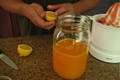 How To Make Raw Orange Citrus Delight
