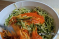 How To Make Linguine With Yellow Pepper Sauce