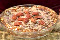 How To Make Raw Pecan Pie
