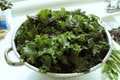 How To Make Raw Wilted Kale