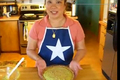 How To Make Baked Pecan And Avocado Pie With Toasted Pecan Crust