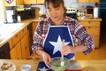 How To Make Texan Avocado Shrimp - Part 1 - Avocado Mixture