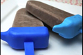 Korean Red Bean Ice-Cream Bars