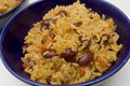 How To Make Rice and Beans