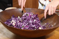How To Make Ardrahan Red Cabbage Salad