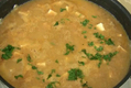 How To Make Red Lentils With Tofu