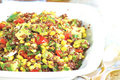 How To Make Wegmans Red Quinoa-avocado Salad