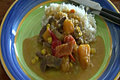 How To Make Red Curry Beef