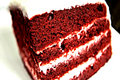 Velvet Cake (Red Velvet Cake)
