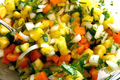 How To Make Refreshing Pineapple Salsa