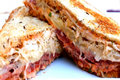 How To Make Reuben Sandwich