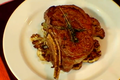 How To Make Roasted Ribeye