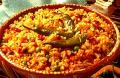 How To Make Garlic Spanish Rice With Tomato