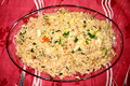 How To Make Basic Chinese Fried Rice