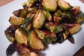 How To Make Roasted Brussels Sprouts With Bacon