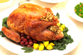 How To Make Thanksgiving Roasted Turkey