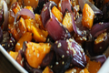 Butternut Squash, Sweet Potato & Red Onion Side Recipe Video