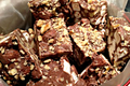 How To Make Rockin Rocky Road Candy