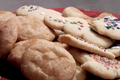 How To Make Roll Out Cookies And Snickerdoodles