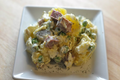 How To Make Salade Olivier - Russian Potato Salad