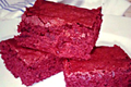 How To Make Red Velvet Brownies