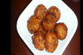 Sabudana Vada or Wada (Tapioca Balls)