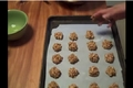 Bone Cookies and Peanut Butter Balls Part 1  - Preparation