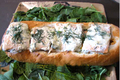 How To Make Salmon Cream Cheese Filled Bread