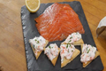 How To Make Burren Smokehouse Irish Salmon Dip