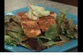 How To Make Salmon Salad With Sesame Sauce